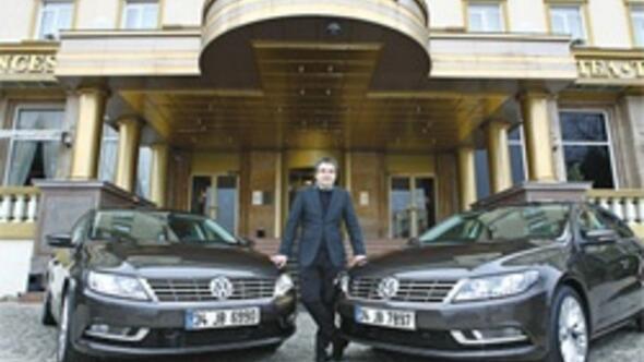 Volkswagen Türkiye 'Dünyanın En İyi Distribütörü' oldu