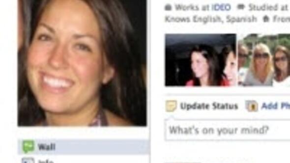 Facebooktan etiket ayarı