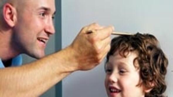 Çocuklarda gizli tehlike: Tiroid