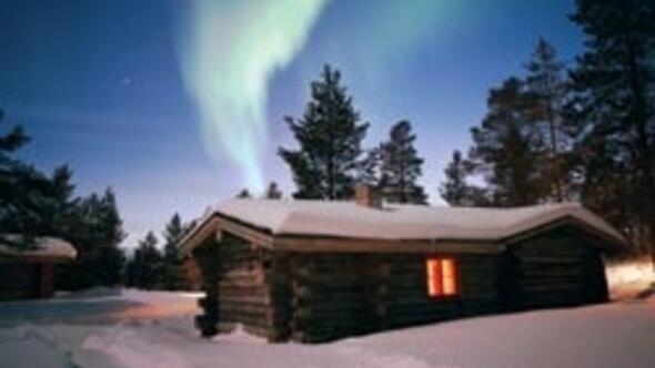 Lapland yolcusu kalmasın