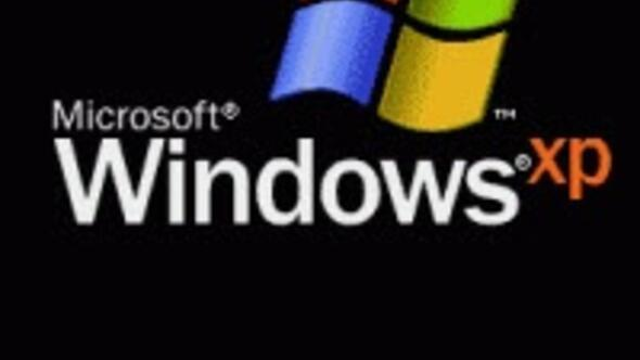 Windows XPye yasak geldi