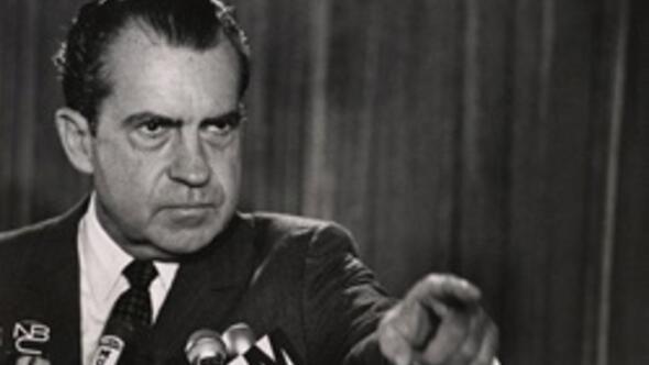 Watergate skandalının gizli belgeleri gün yüzüne çıktı