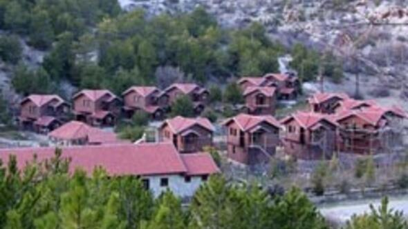 Beypazarı'nda kırsal turizm atağı