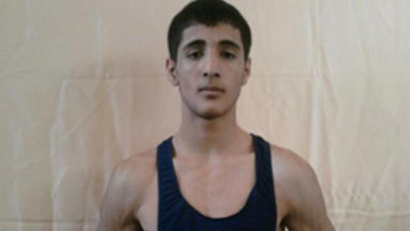 Milli güreşçi hayatını kaybetti