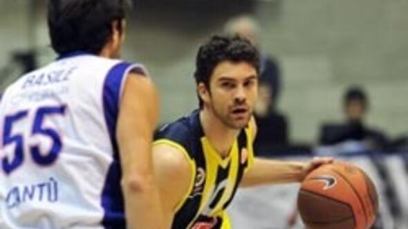 Bennet Cantu 76-83 Fenerbahçe Ülker