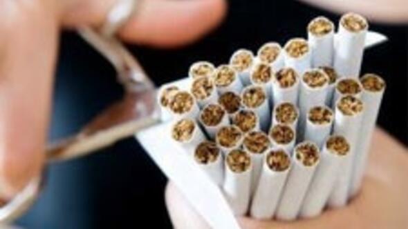 Sigarayı bıraktıran çılgın yöntemler