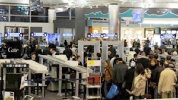 Atatürk Havalimanında 'Open Gate' dönemi başladı