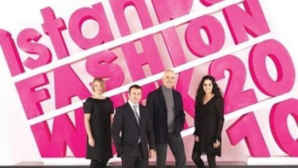 2010'da moda günleri moda haftası olacak
