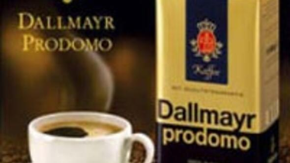 Alman kahveci Dallmayr 1 YTL\'lik fiyatıyla geliyor - Son Dakika Haberler