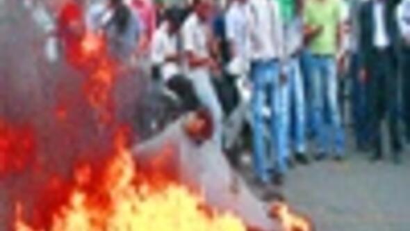 Protests, violence follow Iran vote