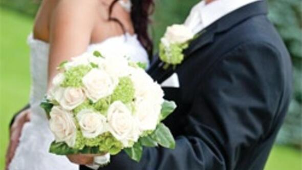 Yeni evlenenlere resmi öneriler