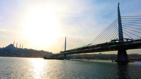 Akıllı köprü 10 yılda doğdu