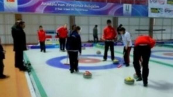 Erzurum Gençlik Spor Kulübü birinci oldu