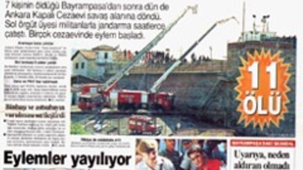 Ulucanlar Cezaevi müze oldu