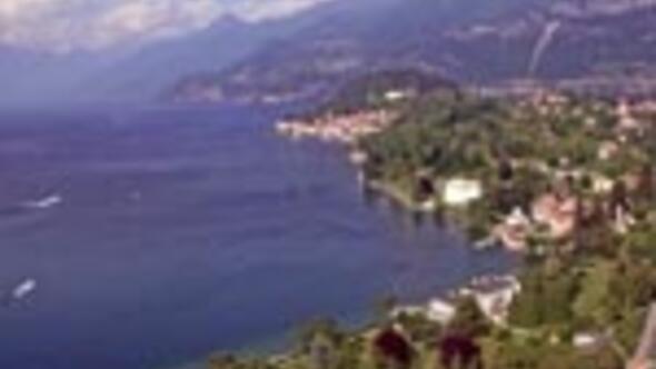 İtalyanın İsviçre sınırında bir cennet: Como Gölü