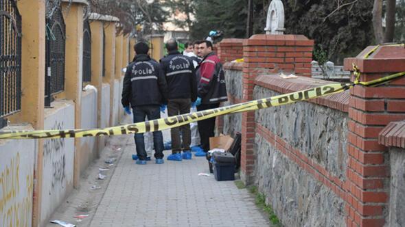 İstanbulda ikinci cinayet şoku