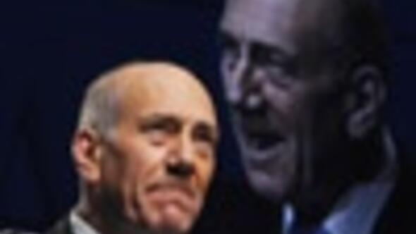 Israels Prime Minister Olmert to push for more Syria talks