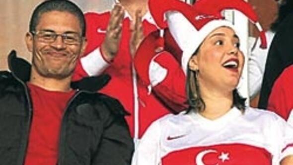 Türkiyenin konuştuğu kadın
