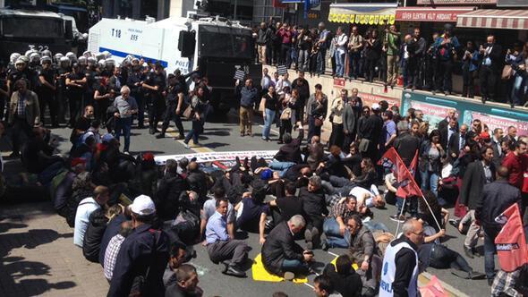 Tüm Türkiyeden Soma eylemleri