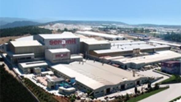 Batık fabrika ile yola çıktılar; şimdi İtalyadan fabrika alıyorlar
