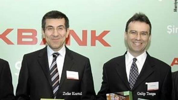 Turk Akbank takes lions share of INGs army business