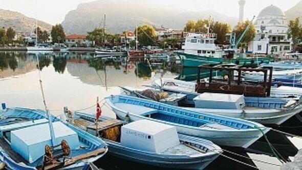Denizden Bozburun
