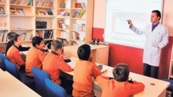 Özel okullarda maaşlar 2200 ile 2800 TL altı olmayacak