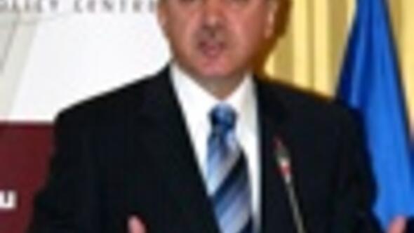 Turkeys PM Erdogan seeks leap forward in EU entry bid in 2009