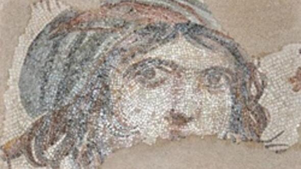 Dünyanın en büyük mozaik müzesi Gaziantepte