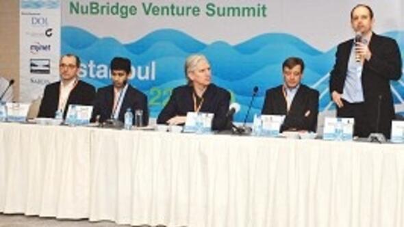 Facebook ve Skype yatırımcısı Türkiye'de alacak şirket arıyor