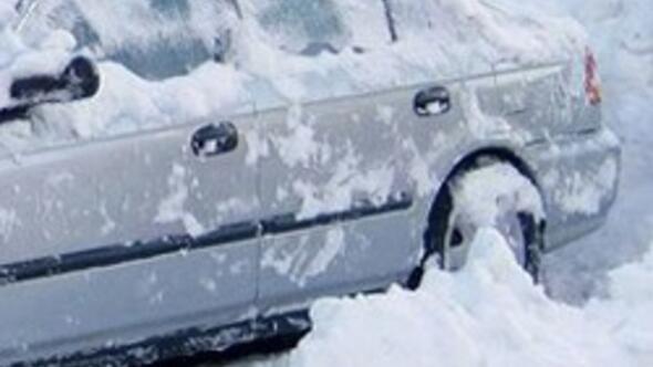 Kış lastiği zorunlu
