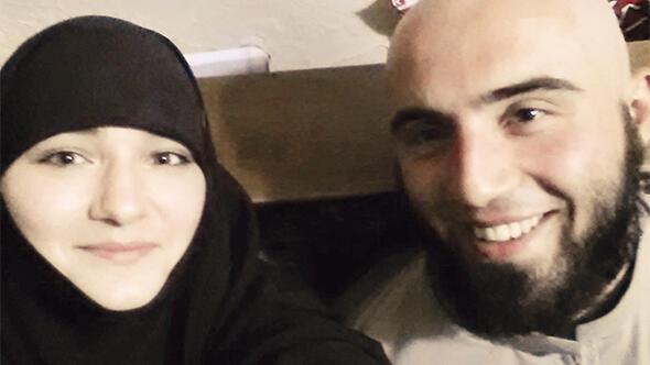 Sultanahmet bombacısı Diana Ramazanovanın sırları