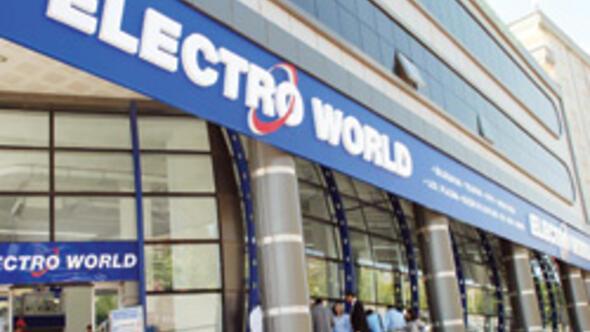 Electro World, Türkiye'de Bimeks'in bünyesine girdi
