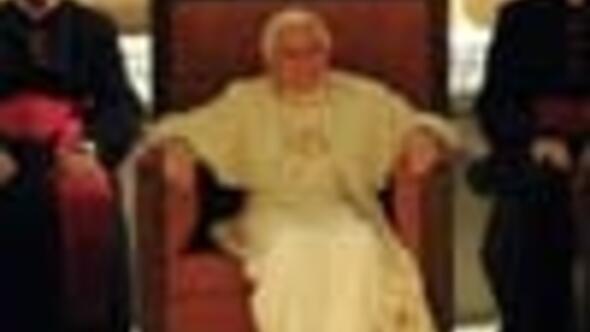 Pope calls on religions to unite against terrorism