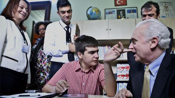 Ricciardone: Genç Türklere güveniyorum