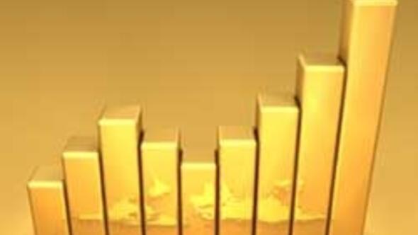 Altın son iki yılın en düşük fiyatında