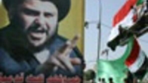 Sadr urges Iraqi lawmakers to reject U.S. pact