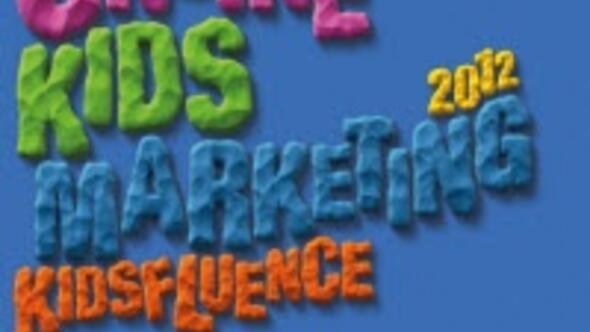 Online Kids Marketing 2012 başlıyor