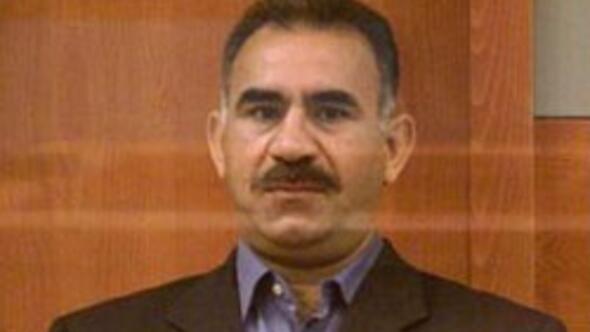 Mehmet Öcalan İmralıya gitti