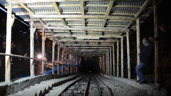Karamandaki maden kazasında son gelişmeler