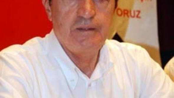 Pamukoğlu: Dersimin emrini Atatürk verdi