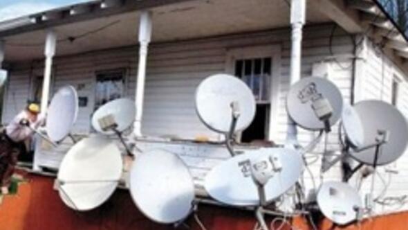 Dijital karasal yayın geliyor, 17 milyon anten çöpe gidecek