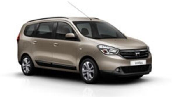 Dacianın yeni modeli bu yıl piyasada
