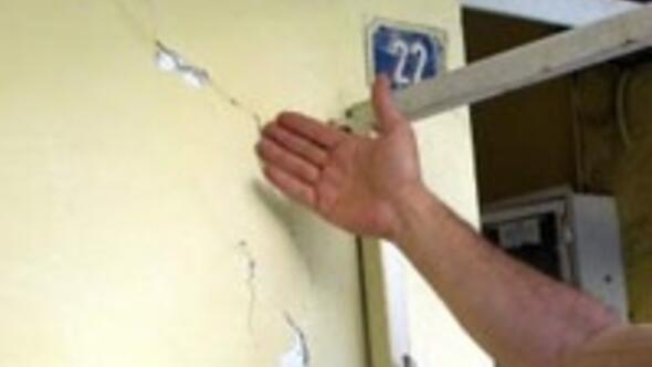 Hatayda 4,5 büyüklüğünde deprem