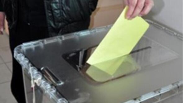 Seçmen sandık listesi CHPnin sitesinde