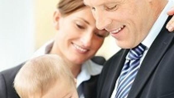 Memur anne-baba 24 ay doğum izni alabilecek, 2 çocuk sınırı kalkacak