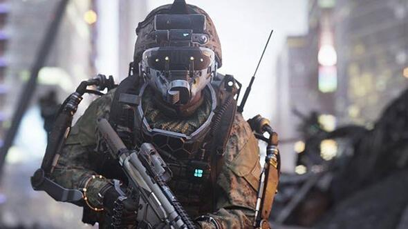 Call of Duty: Advanced Warfare Wii U platformuna gelmeyecek
