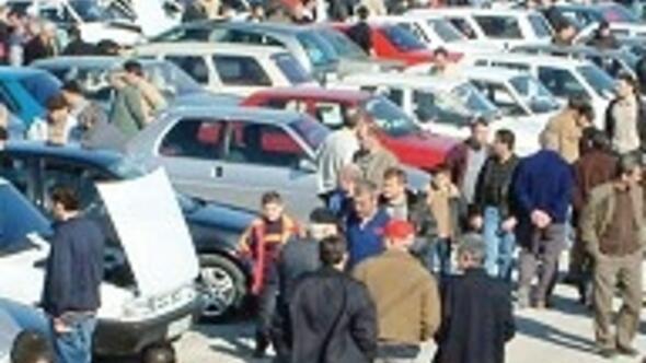 Araç satışında tek merkez noter oldu, 300 liralık masraf 24 liraya düştü