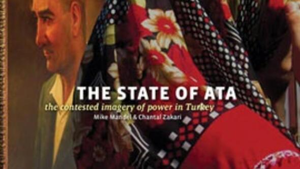 Cumhuriyetin kızından Atatürk kitabı