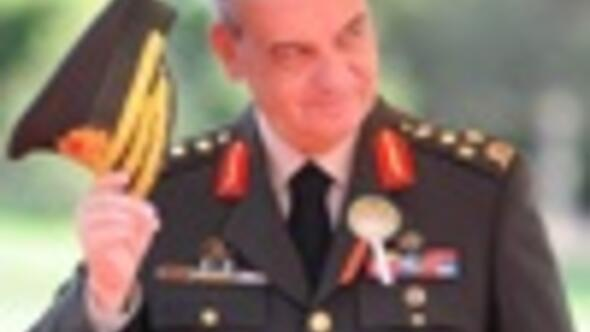 Turkish General Staff to brief Council of Ministers on terror fight